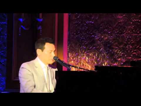 Michael Feinstein Joins Forces With 54 Below - Press Announcement