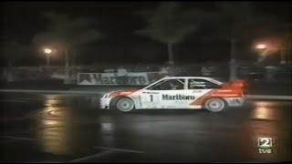 Rally de Maspalomas 1997