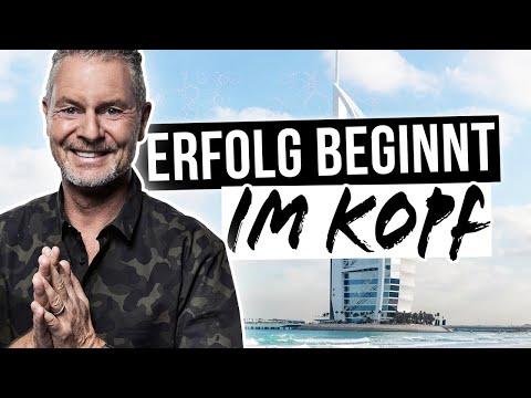 Erfolg beginnt im Kopf - Best of Dirk Kreuter Mindset 2