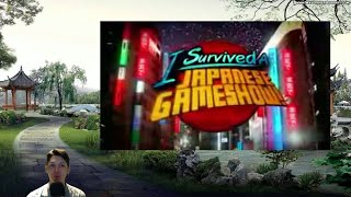 Japanese Live Review Episode 3 - I Survived A Japanese Gameshow S1E1