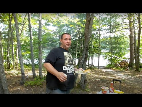 NORTHERN MICHIGAN CAMPING ADVENTURE!