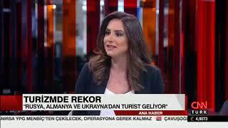 CNNTürk Ana Haber - Firuz Bağlıkaya