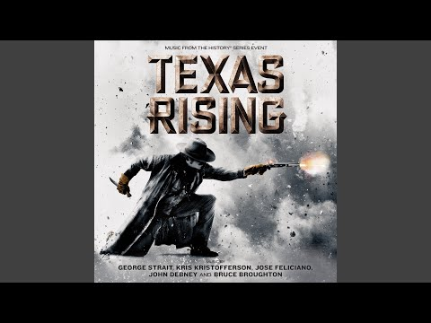 """Texas Rising Suite (From """"Texas Rising"""" Mini Series Soundtrack) Mp3"""