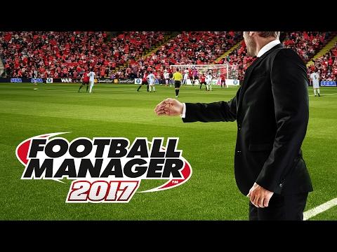 Football Manager 2017 | Napoli [#10] Stream 25/02/17 23:00