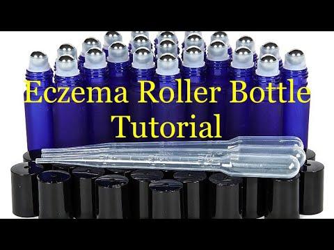 Eczema Roller Bottle Tutorial