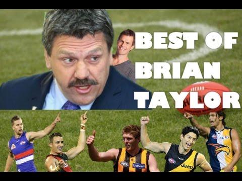 BOY OH BOY WOWEE!!! BEST OF BRIAN TAYLOR