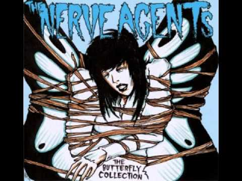 The Nerve Agents - The Poisoning
