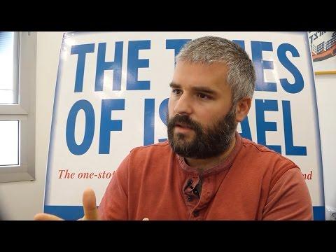 Haviv Rettig Gur on legality of settlements