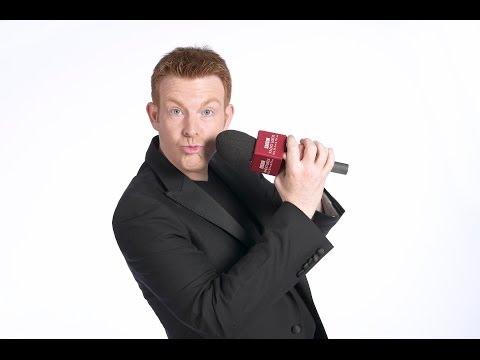 Alex Belfield Comedy Callers