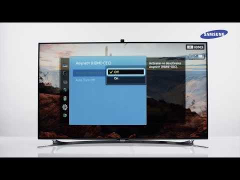 [How to] - Smart TV Tutorial - Servizio di Controllo Remoto