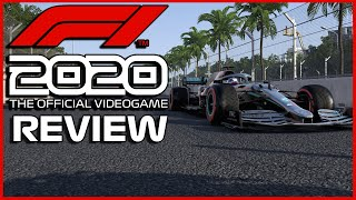 F1 2020 Review | Sports Gamers Online