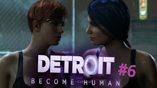 Detroit: Become Human - CUTE & WHOLESOME #6 (Let's Play)