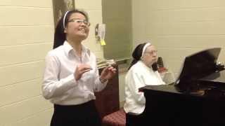 Nhật Ký Của Mẹ - Trình bày: Sr. Nguyễn Vòng, OP