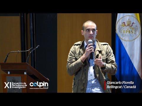 XI EPICdR + COLPIN / Crisis en Venezuela / El caso Óscar Pérez