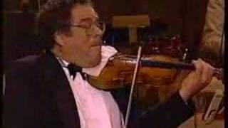 Williams and Perlman play Gardel