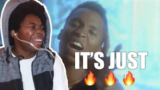 THIS IS FIRE! Haddaway - What Is Love (REACTION!!!)