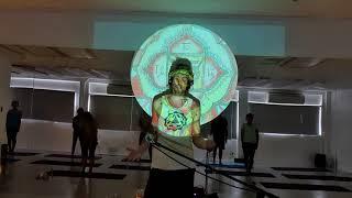 ecStatic Dance! Sound Healing! Full Journey!! 💫💫💫