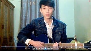 BÀI HÁT TẶNG EM - Hoàng Tôn - [cover by Jay]