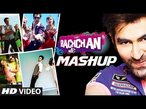 Bachchan Mashup Video