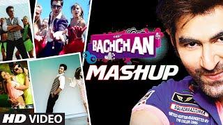 Bachchan Mashup Video (Official) | Bengali Film 2014 | Jeet, Aindrita Ray, Payal Sarkar