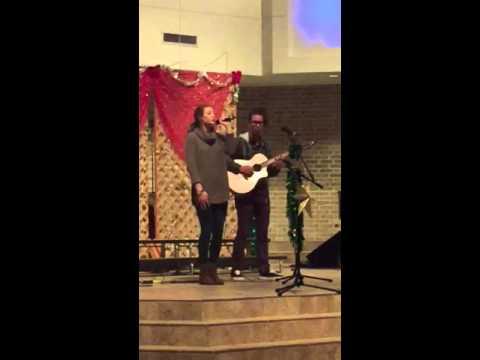 O Holy Night - Laura McCutcheon, Jacob Melancon, Jolee Spencer