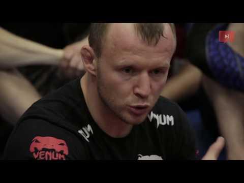 ПАНКРАТИОН. Александр Шлеменко – боец в спорте, боец в жизни
