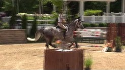 Video of ESCADA 289 ridden by TAYLOR MCMURTRY from ShowNet!