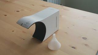 Elefoam видео обзор сенсорного дозатора для мыла-пены