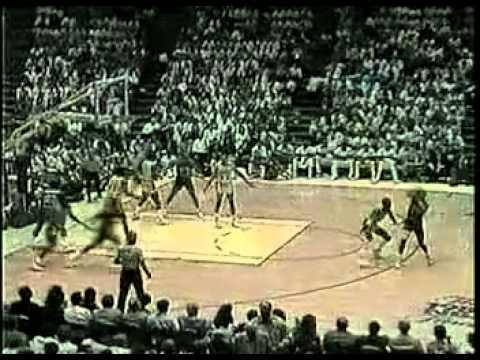 1989 NBA FINALS GM4 6of10 Pistons Lakers joe dumars James Worthy