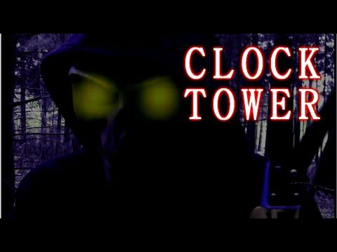 Ретроспектива серии игр Clock Tower