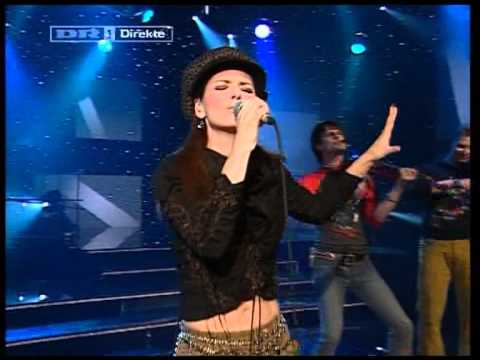 Shania Twain - Ka-Ching! (Live @ Star For A Night 21-02-2003)