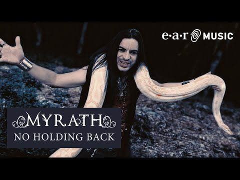 "preview Myrath ""No Holding Back""  from youtube"
