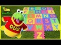 ABC Song Learn English Alphabet for Children Kids Nursery Rhymes