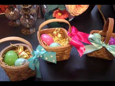 Cute affordable easter gift ideas youtube cute affordable easter gift ideas negle Image collections