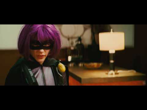 Kick-Ass - Trailer 3 [HD]