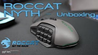 9c8bec3901d ROCCAT Tyon Mouse Overview - Newegg TV — MyVideo