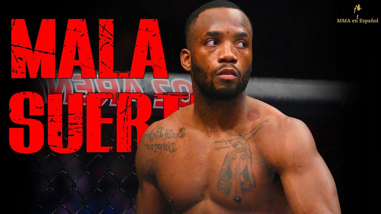 10 Peleadores con la Peor Suerte en la UFC