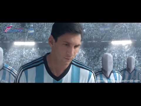 Official FIFA SONG 2018||Argentina|Messi|COMPUTER SQUADRON||SUMMER OFFER|FIFA OFFER