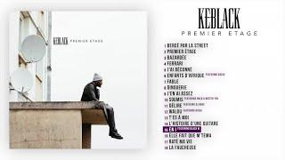 KeBlack - En i (feat Black M) [Audio Officiel]