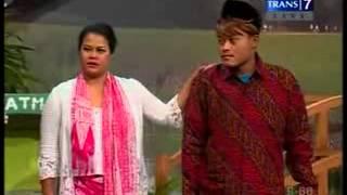 Opera Van Java 10 Mei 2013 ~ BUJANGAN Part 6