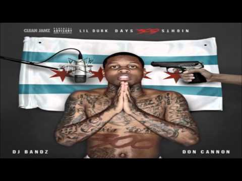 Lil Durk - Ride 4 Me [Clean Edit]
