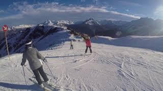 Trailer Mayrhofen 2016