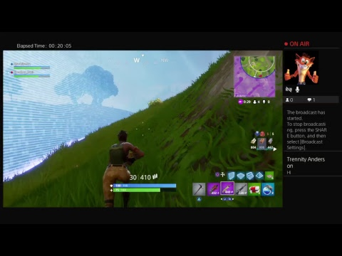 Fortnite Duo Ft. Chi Town Deezy (We Almost Won G)