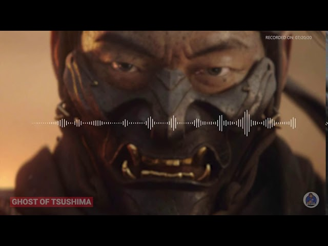 Ghost Of Tsushima First Impression Review