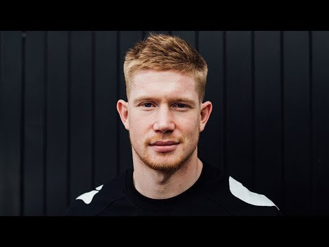 Let Kevin De Bruyne Talk