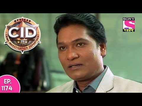 CID - सी आ डी - Episode 1174 - 18th September, 2017