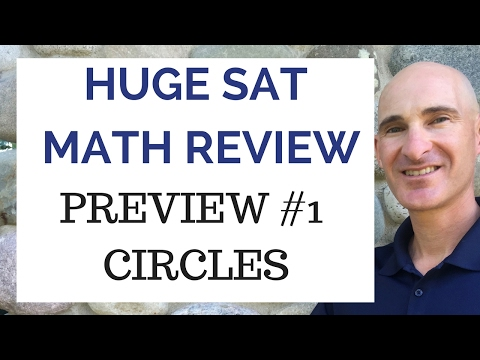 Circle Equation & Completing the Square