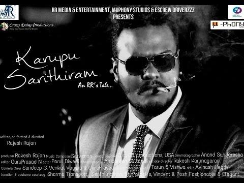 Karupu Sarithiram - Official Tamil Music Video_Uncensored Cut