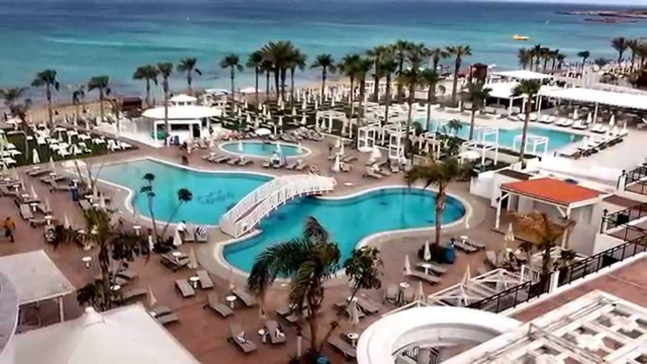 Constantinos The Great Beach Hotel Protaras