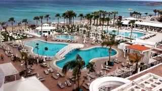 Constantinos The Great Beach Hotel, Protaras, Cyprus